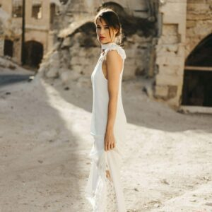 robe de mariée elisa ness