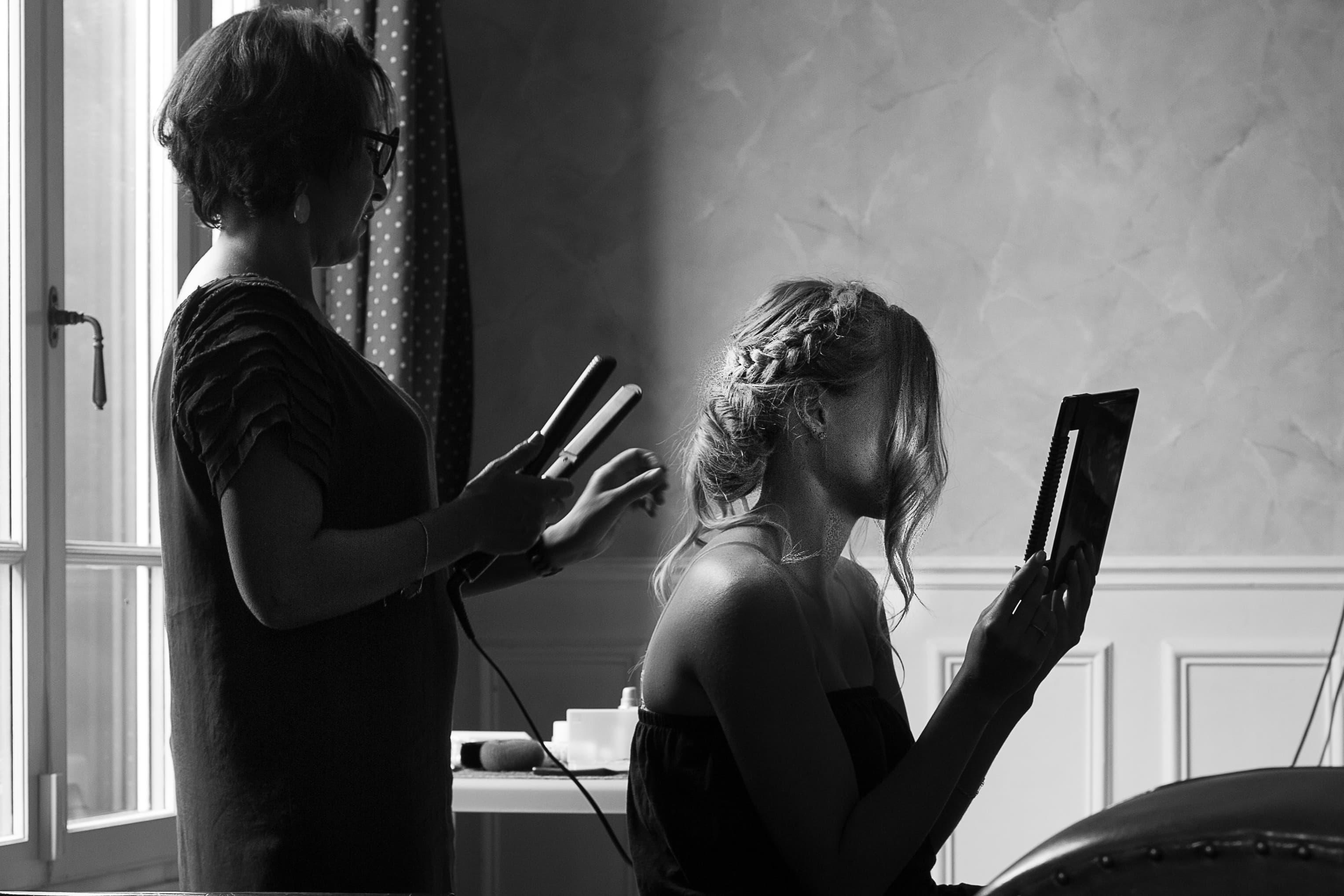 trouver un prestataire mariage photographe maquilleuse