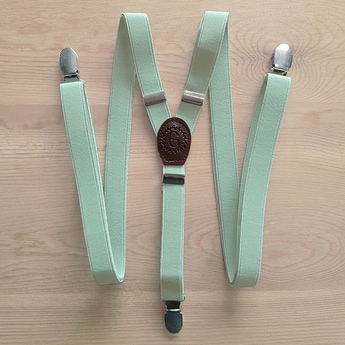 Bretelles adulte Marcel Les Petits Inclassables. Bretelles pour homme mariage disponible en plusieurs coloris. Dispo Boutique Paris