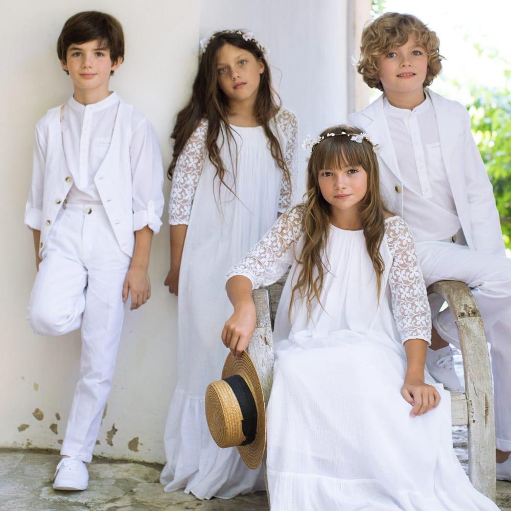 boutique les petits inclassables à Paris. Acheter tenues chic enfants cortège mariage baptême communion. Boutique à Paris et en ligne