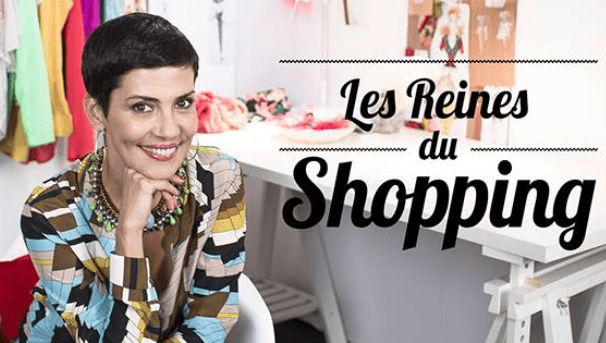 Pivoines and love dans Les Reines du Shopping lundi 28 octobre ! Robe de mariée dentelle. Boutique mariage Paris. Emission TV