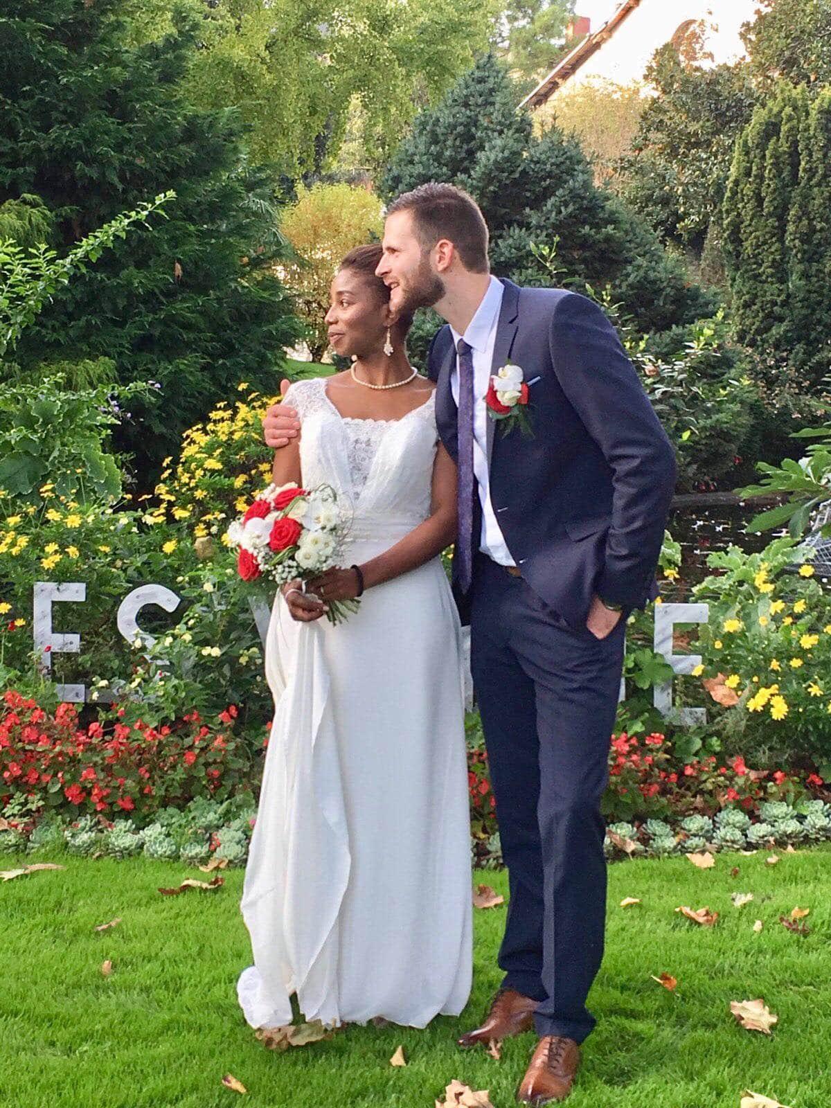 robe de mariée bohème dentelle pas chère acheter boutique mariage paris