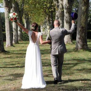 mariée victoria boutique mariage robe de mariée dentelle dos nu boutique paris