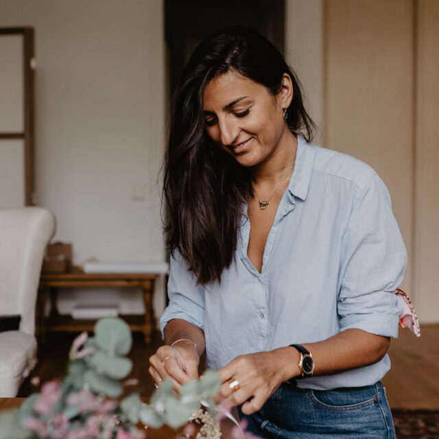 Pia créatrice pivoines and love concept-store mariage