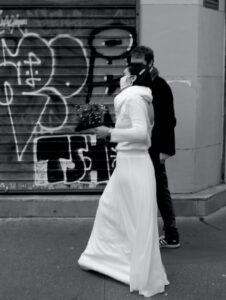 mariée Bianca