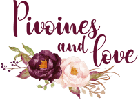Pivoines and Love