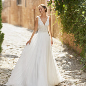 Robe de mariée Masty