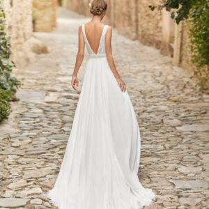 Robe de mariée Maya