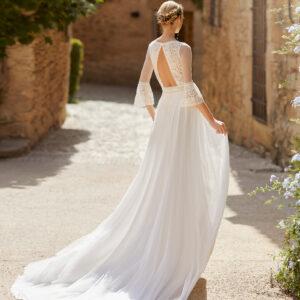 Robe de mariée Mikael