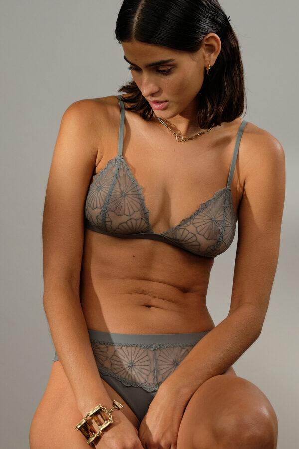 Culotte Susana Green
