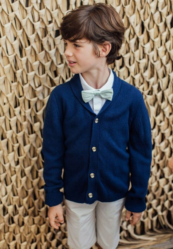 Cardigan laine Noa Les Petits Inclassables